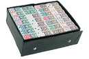 CHH 2527 Double 18 Color Dot Dominoes