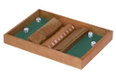 CHH 2805 Double Sided 9 Number Shut The Box