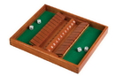 CHH 2806 Double Sided 12 Number Shut The Box