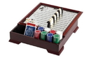 CHH 4202 Horse Racing & Checker Game Set