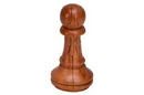 CHH 6157F 3D Chessmen Puzzle - Pawn