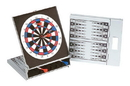 CHH 6213 Travel Backgammon & Dart Game