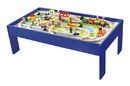 CHH 96001 80 PC Train Set With Table