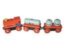CHH 961381 3 PC Diesel Train