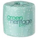 ATLAS PAPER MILLS 275 Atlas Green Heritage 2-Ply Bathroom Tissue - 4.5