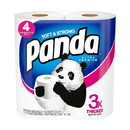 Callico PANDA POLY PAK Panda Premium 2 Ply Toilet Tissue