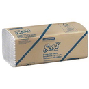 KIMBERLY-CLARK 01700 Scott Single-Fold Towels - 9.3