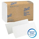 KIMBERLY-CLARK 01804-50 Scott Multi-Fold Towels - 9.2