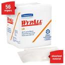 KIMBERLY-CLARK 05701 WYPALL L40 1/4 Fold Wiper