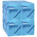 KIMBERLY-CLARK 33560-50 KC Kimtech Prep Kimtex 1/4 Fold Wiper - 12.5