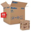 KIMBERLY-CLARK 47011 KC WYPALL L20 All Purpose Wiper - 12.5 x 14.4