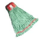 RUBBERMAID FGA25306GR00 Web Foot Shrinkless Wet Mop - LG - 5