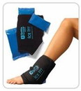 Complete Medical Supplies Ice It, ColdComfort System Ankle/ Elbow/ Foot, 10½