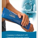 Complete Medical Supplies Ice It, A-Pack 4½