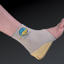 Complete Medical Supplies Tuli's Cheetah Ankle Support w/Heel Cup Medium (Each)