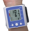 Complete Medical Supplies Wrist Blood Pressure Monitor