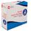 "Adhesive Bandages, Flex Fabric Fingertip   1-3/4""x2"" Box 100"