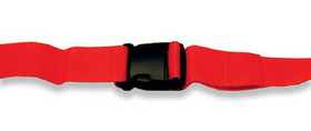 Restraint Strap 9' Stretcher & Backboard Strap Quick-Release