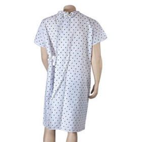 Reusable Adult Convalescent Gown