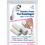 Complete Medical Supplies Tubular-Foam Toe Bandage, Pk/3 Small