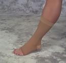 Nylon Two-Way Stretch Ankle Brace X-Large