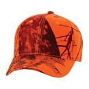 OUTDOOR CAP Camo with Velcro Cap