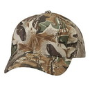 OUTDOOR CAP Value Camo Cap