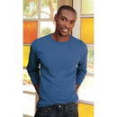 Fruit Of The Loom 4930 Heavy Cotton Long Sleeve T-Shirt 100%