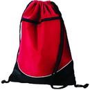 Augusta Sportswear 1920 Tri Color Drawstring Backpack
