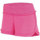 Augusta Ladies French Terry Short, AG2106