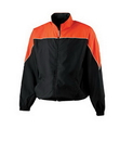 Augusta Sportswear AG3491 Youth Micro Polyester Color Block Jacket