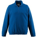 Augusta Sportswear 3531 Youth Half Zip Chill Fleece