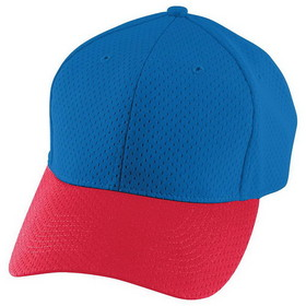 Augusta Sportswear 6236 Youth Athletic Mesh Cap, Price/each
