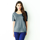 Bella 8816 3.7Oz Flowy T-Shirt