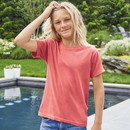 Comfort Colors 9018 Youth 5.4Oz 100% Cotton T