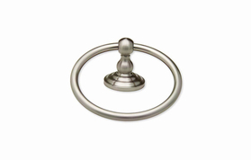 Harney 16174 Towel Ring Savannah