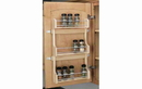 Rev-A-Shelf 4SR-18 Door Mount Spice Rack For 18