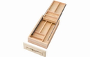 Rev-A-Shelf 4WTCD-15-1 Base 15 Double Tiered Cutlery Drawer