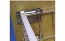 Rev-A-Shelf 5345-DM-KIT-1 Waste Door Extender 5349