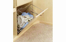 Rev-A-Shelf CTOHB-211319-CR-52 Closet Tilt Out Hamper Basket