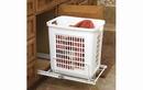 Rev-A-Shelf HPB-03323-52 Hamper F/Hprv1520 Wh Poly