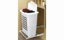 Rev-A-Shelf HPRV-1925 S Pull-Out Hamper With Lid 14