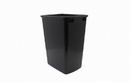 Rev-A-Shelf RV-35-18-8 Waste Container Only 35Qt Black