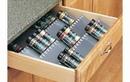 Rev-A-Shelf ST50-21S-52 Spice Tray Univ 21-1/2X50 Silver
