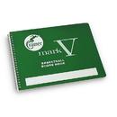 Cramer 191201 Mark V Basketball  Scorebook