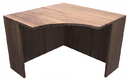 Office Source PL134 42X42 Corner Desk Shell