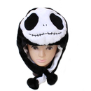 TopTie Animal Hat Faux Fur With Fleece Lined Interior - Halloween Hat