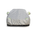Aspire Waterproof Breathable Outdoor Car Cover