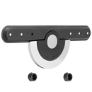Cmple 1068-N Ultra Slim Automatic Lock Mechanism Wall Mount for 26