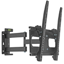 Cmple 1087-N Heavy-duty Full Motion Wall Mount for 26
